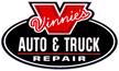 Vinnie's Auto & Truck Repair | Lake Park, FL | Certified Mechanics